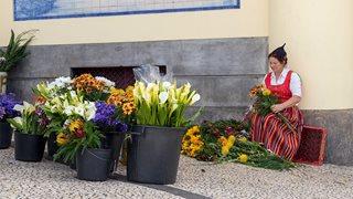 Geführte Rundreise Madeira Blumenfest
