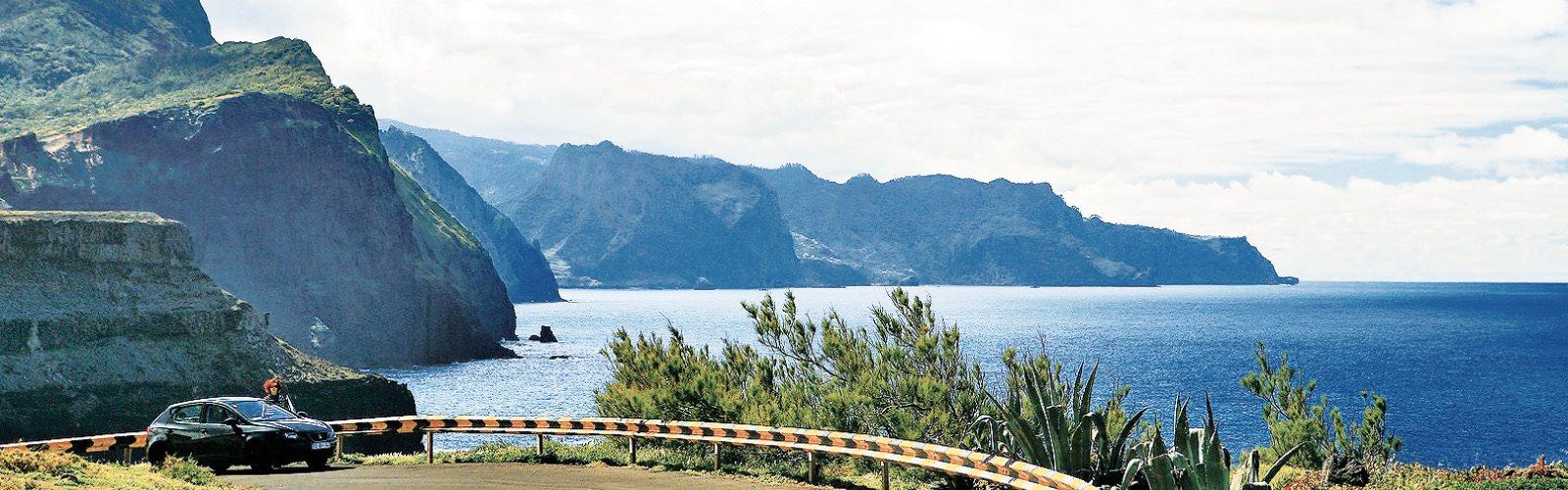 Individuelle Rundreise Auf Madeira Mietwagen Inklusive