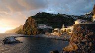 Urige Bergdörfer auf der Insel Madeira