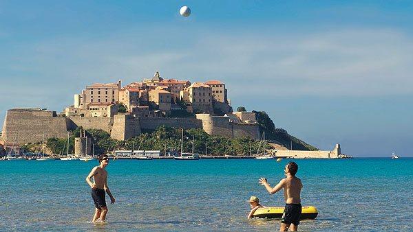 Fkk Urlaub Korsika