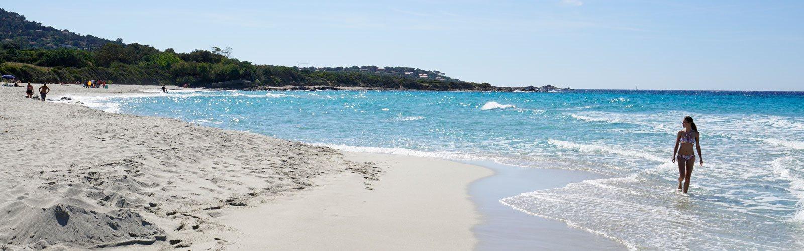 Korsika Strandurlaub Top Angebote Inkl Flug Hotel