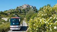 Hotel La Caravelle Calvi Korsika