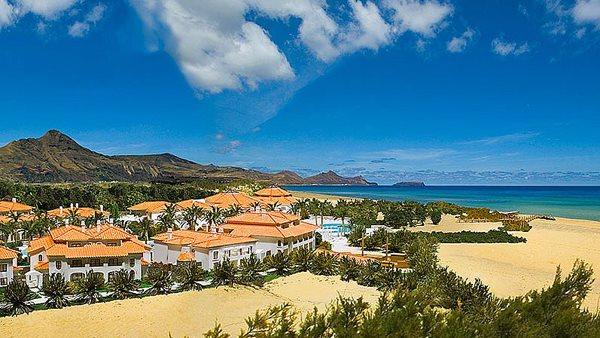Hotels madeira direkt am strand wohnen for Hotel in warnemunde direkt am strand