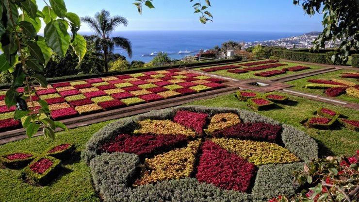 Hotel Quinta Jardins Do Lago Funchal Madeira